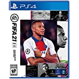 PS4 FIFA 21 CHAMPIONS EDITION (LATAM)