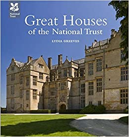 Book Great Houses of the National Trust by Lydia Greeves (2015-05-01)