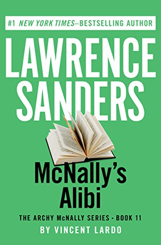 McNally's Alibi (The Archy McNally Series Book 11)