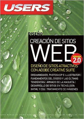 CREACION DE SITIOS WEB VERSION 2.0: Manuales Users (Spanish ...