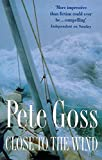 img - for Close to the Wind: An Extraordinary Story of Triumph Over Adversity book / textbook / text book