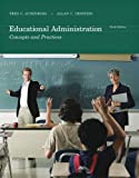 Educational Administration 6th Edition