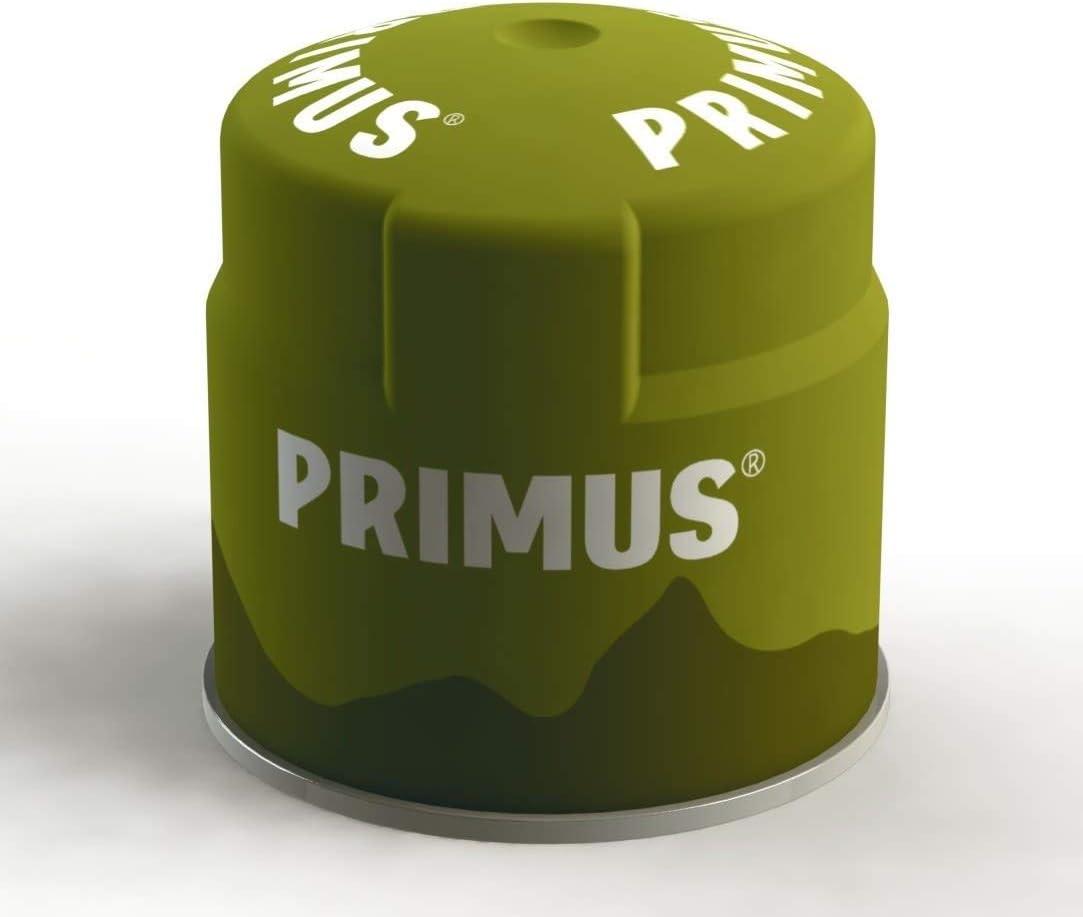 Primus Summer Gas Pierciable - Cartucho de gas (190 g ...