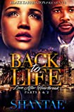 Free eBook - Back To Life