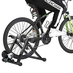 Amazon Com Bestmassage Bike Trainer Stand Bicycle