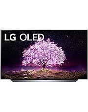 "LG OLED65C1 65"" 4K Smart 120Hz OLED TV"