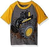 #6: John Deere Toddler Boys' T-Shirt