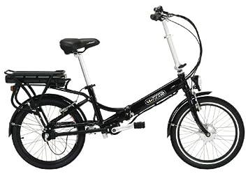EOS - La e-Bike Chainless - Display LCD 5 niveles - Transmisión con Cardan