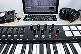 M Audio Oxygen 49 IV | 49 Key USB/MIDI Keyboard