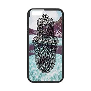 """Hamsa Custom Cell Phone Case for iPhone6S 4.7"""" by Nickcase"""