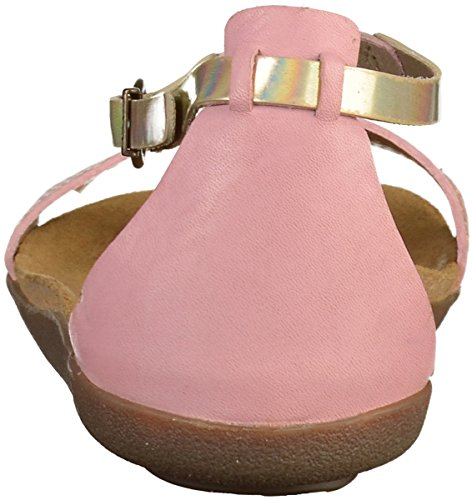 609210 50 Kickers Sandals Rose Womens qf05Bw5d