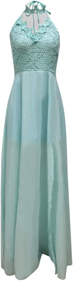 Elegancka sukienka z koronką, bez rękawÓw, wiązana na szyi, dla dziewcząt, na Boże Narodzenie, początek roku szkolnego, długie rękawy, do kolan, na choinkę, do kolan, na choin