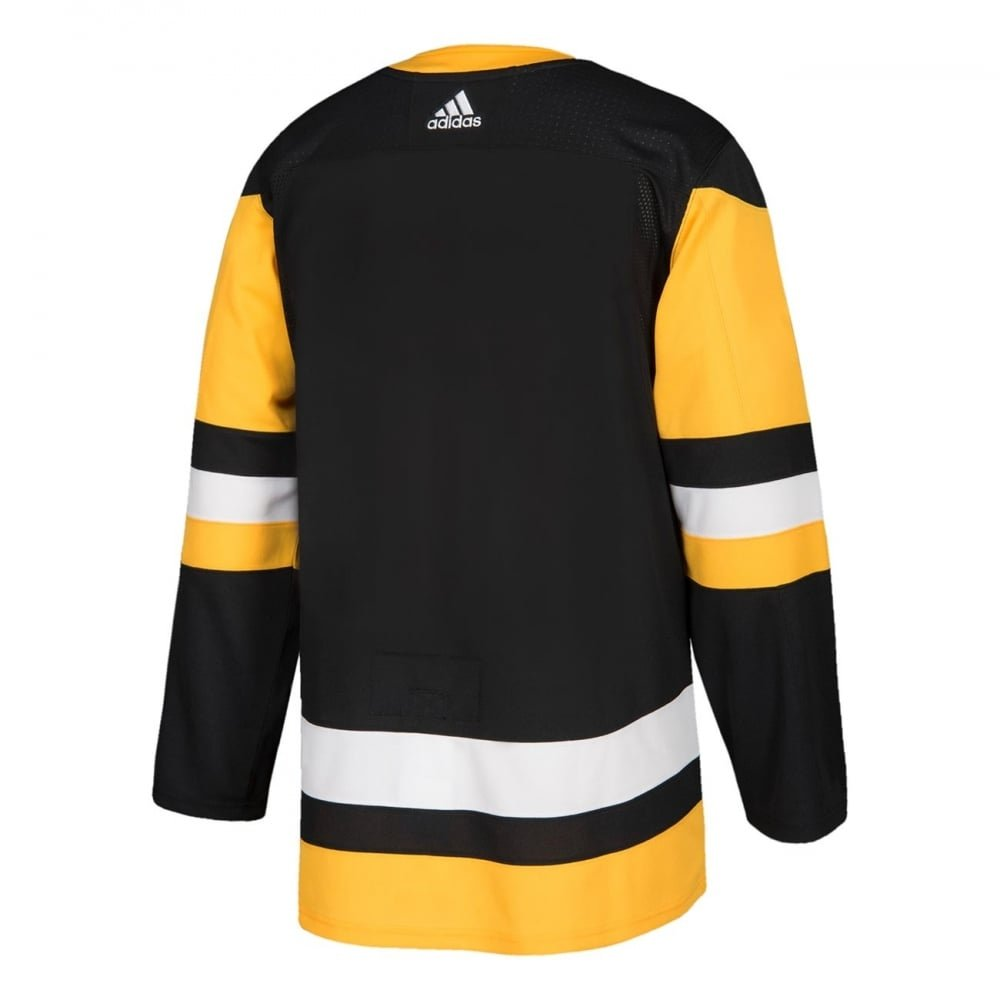 adidas Pittsburgh Penguins NHL Men's Climalite Authentic Team Hockey Jersey by adidas (Image #3)