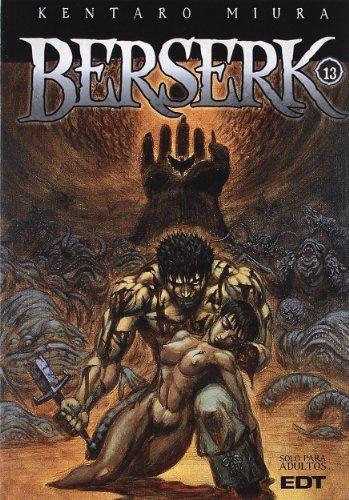 Descargar Libro Berserk 13 Kentaro Miura