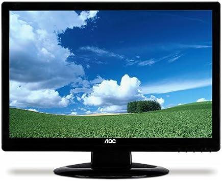 AOC 919SW-1 Flat Display Pantalla para PC 48,3 cm (19