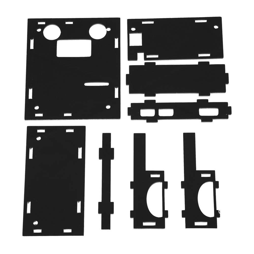 Eboxer Black MMDVM Hotspot Kit Support P25 DMR YSF and Raspberry Pi