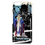 Thunderbolt Fantasy East release Chien Yu tertiary hard case for easy iPhone6S/6 for Lin snow Raven PEC-IP6S9729
