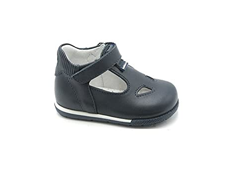 BALDUCCI Baby Bull s-Eye Shoes in Blue Leather CITA1004-BLE  Amazon.co.uk   Shoes   Bags 14f443ce943