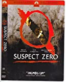 Suspect Zero (Widescreen edition)