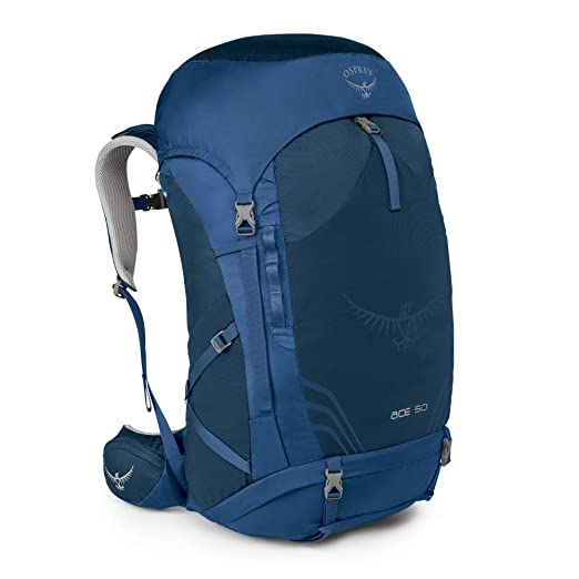 bd68971e40a2 Amazon.com   Osprey Packs Ace 50 Kid s Backpack   Sports   Outdoors