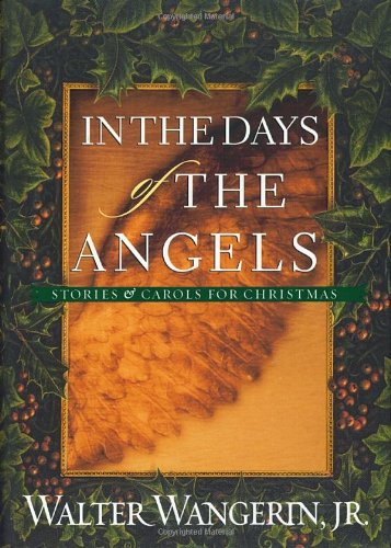 In the Days of the Angels: Stories and Carols for Christmas pdf epub