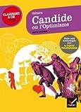 Candide ou l' Optimisme: suivi d'une anthologie sur le conte philosophique