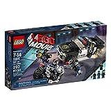 LEGO Movie Bad Cop Car Chase Block - 70819