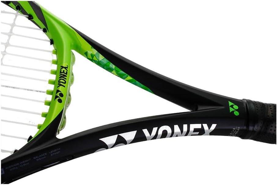 Amazon.com : YONEX EZONE 98 Tennis Racquet (Grip Size 4 3/8 ...
