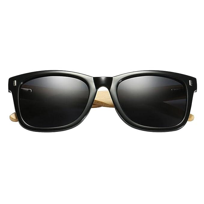 Gafas De Sol Polarizadas De Alta Definición Elegante Polarizador De Colores Protección UV De La Pierna