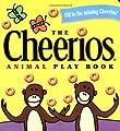 The Cheerios Animal Play Book Cheerios Play Book from Little Simon