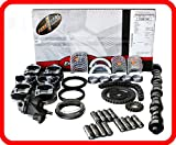 Master Engine Rebuild Kit FITS: 2000-2005 Chevrolet Buick Olds Pontiac 3.8L 3800 V6 FWD NON-S/C (ALUM OIL PAN)