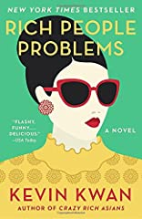 From the New York Times bestselling author of Crazy Rich Asians (now a MAJOR MOTION PICTURE) and China Rich Girlfriend, here is the uproarious conclusion to the Crazy Rich Asians Series.Esquire Best Books of 2017Kirkus Best Fictional Families...