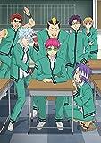 斉木楠雄のΨ難 Season2 ①【Blu-ray】 [Blu-ray]