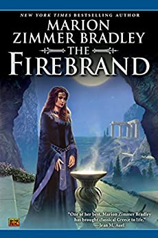The Firebrand by [Bradley, Marion Zimmer]