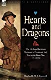 Hearts and Dragons, Charles R. M. F. Crutwell, 184677361X