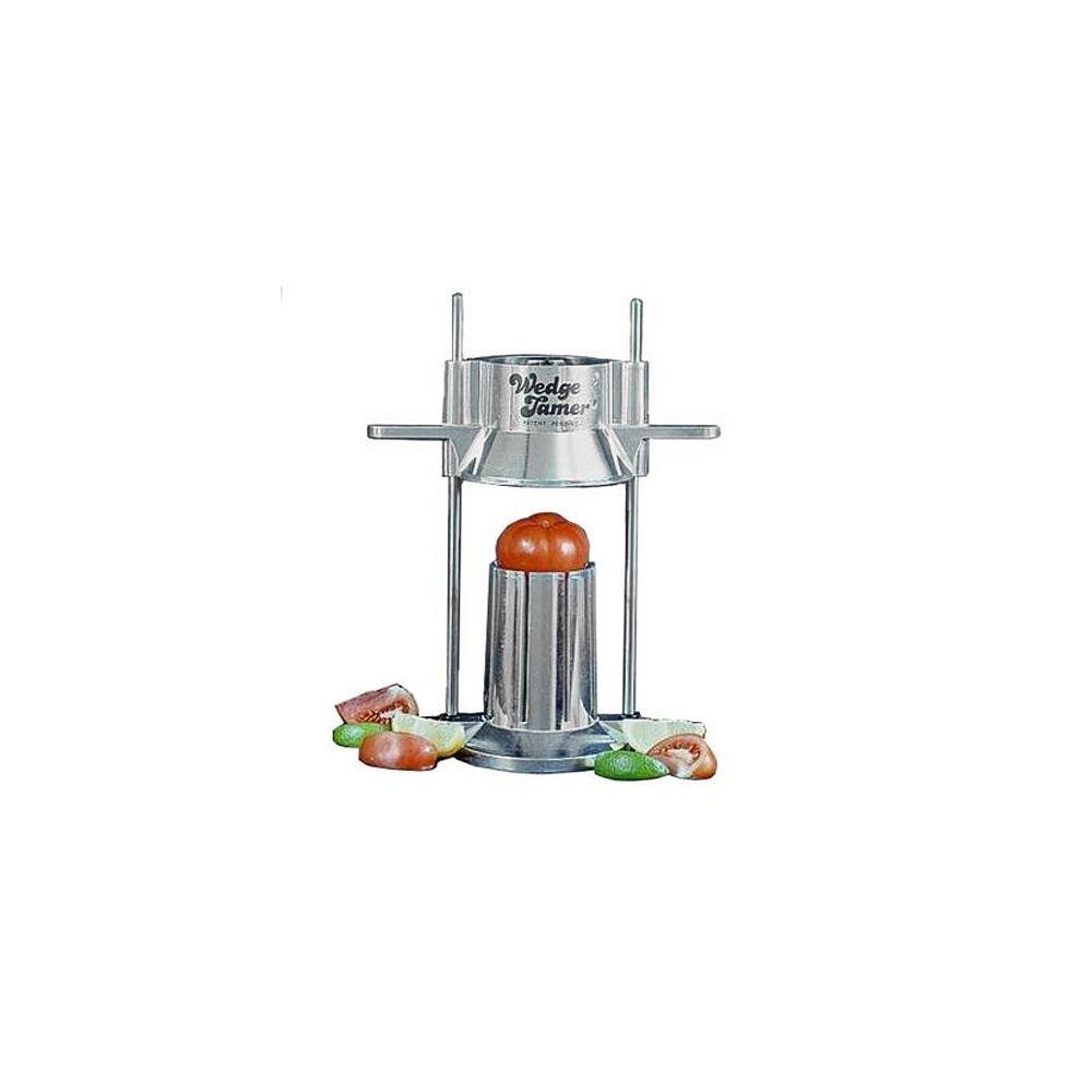 Le-Jo 6-Section Aluminum Wedge Tamer