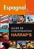 Image de Guide de conversation Harrap's - Espagnol