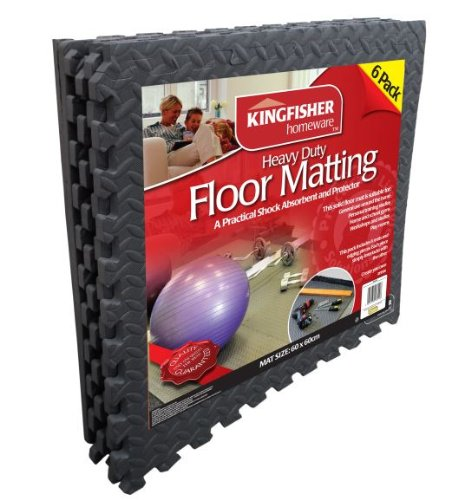 Eva foam interlocking gym garage anti fatigue flooring play mats