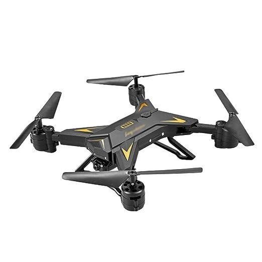 King Boutiques Drone Drone Aviones pequeños Cámara aérea HD ...