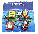 Disneys Peter Pan Booster Set, Multicolor, Small