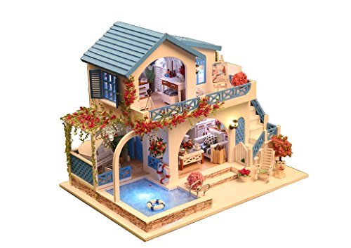 building doll houses - 6