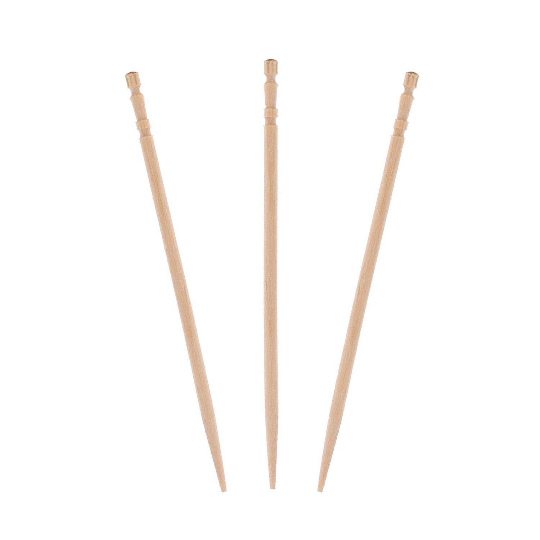Royal Kokeshi Toothpick, Case of 19,200