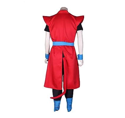 Amazon.com: Super Dragon Ball Heroes Son Goku Kakarotto Zeno ...