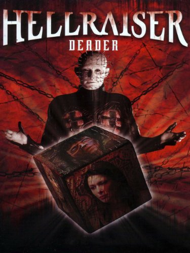 Hellraiser VII: Deader (Hellraisers Christmas)