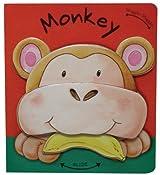 Monkey (Wiggle-Waggles)