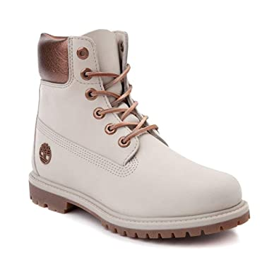 15a047d46f Amazon.com | Timberland Women's 6