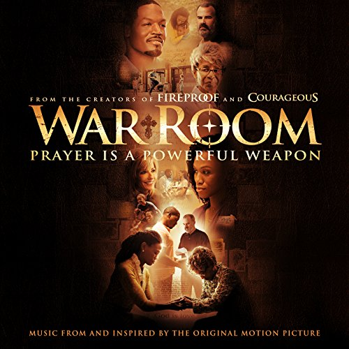 War Room (Music from and Inspi...