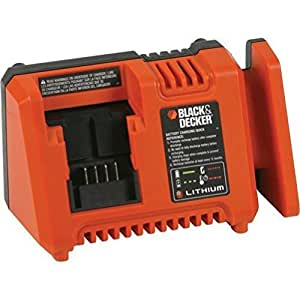 L2ACF-OPE 20V MAX Lithium Ion Battery Fast Charger Rapid NEW