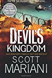 img - for The Devil s Kingdom: Part 2 of the best action adventure thriller you'll read this year! (Ben Hope, Book 14) book / textbook / text book