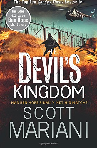 The Devil's Kingdom: Part 2 of the best action adventure thriller you'll read this year! (Ben Hope, Book - Store Ross Near Me